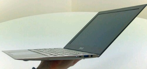 asus ux21 ultrathin
